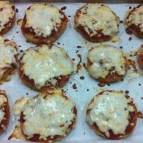Stuffed Pupusa Pizza, so yummy!